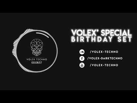 Volex' Special Birthday