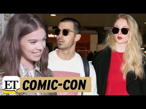 Hailee Steinfeld on Joe Jonas and Sophie Turner's Upcoming Wedding After Setting Them Up (Exclusi… Mp3