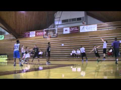 Team6 56 Tanner Brunson 5'8 150 Thomas Sumter Academy SC 2015
