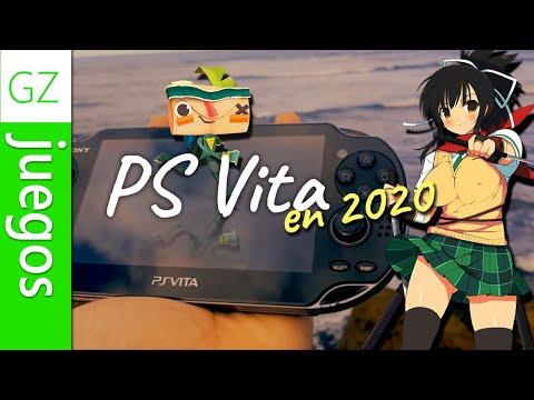 GZ | Compré un PS Vita en 2020, ¿vale la pena? from YouTube · Duration:  10 minutes 5 seconds