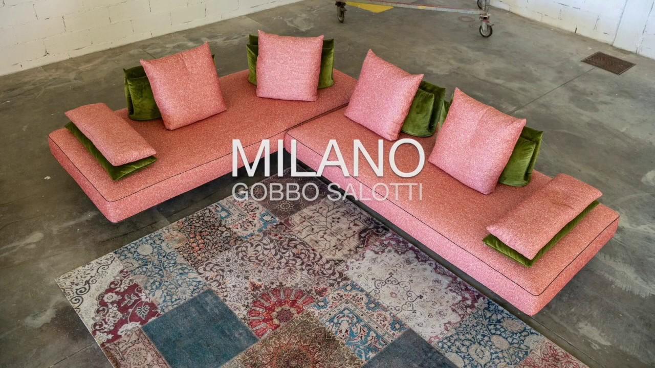 Low Cost Salotti.Milano Infinite Possibilita Di Comfort