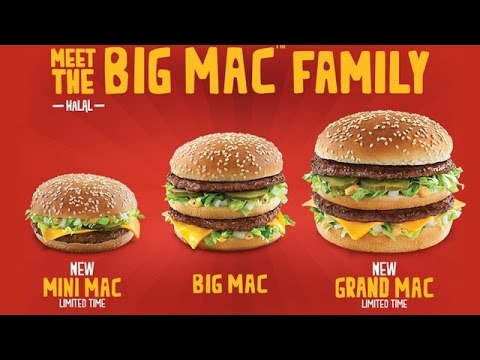 Image result for grand mac