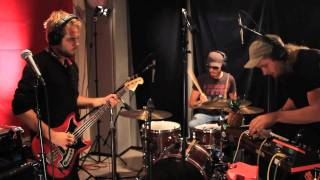 Casiokids - Verdens Storste Land (Live on KEXP)