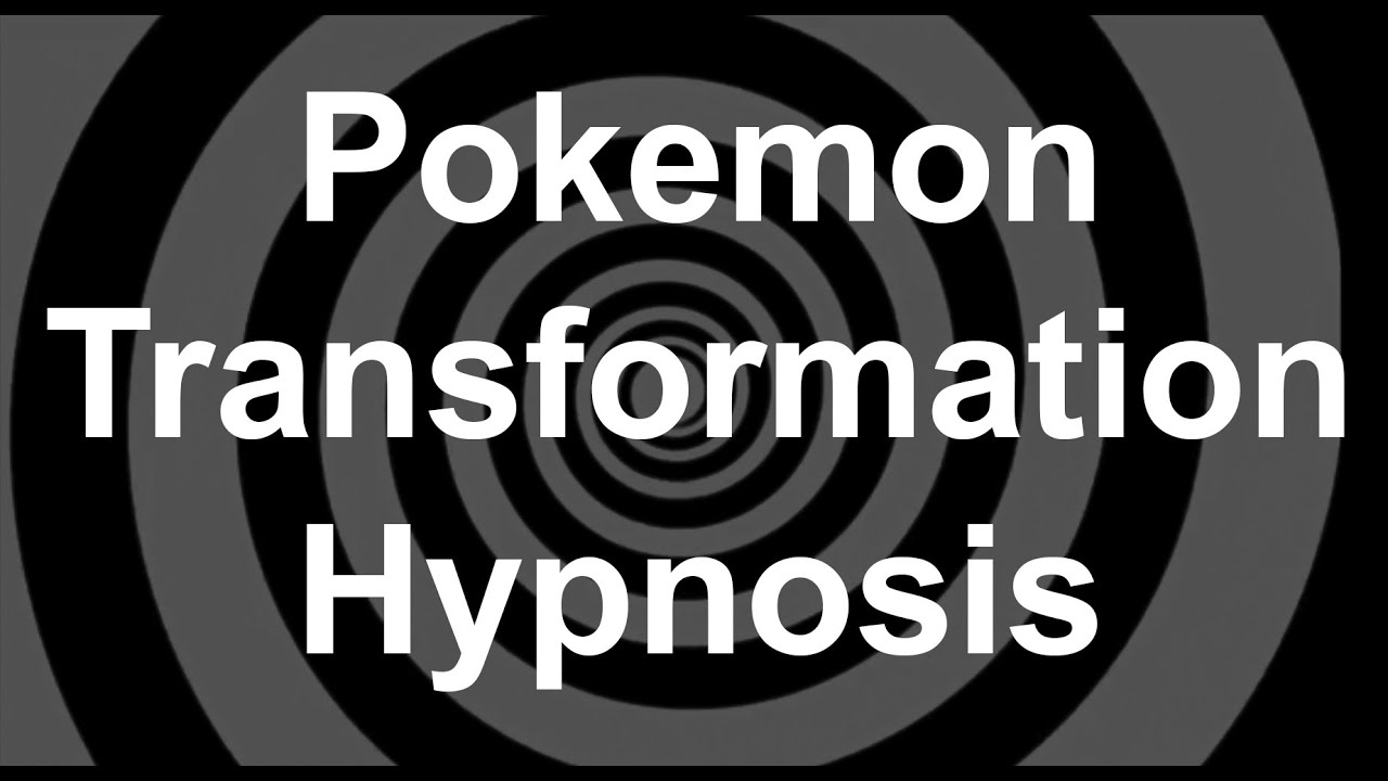 Pokemon Parody Hypno Mercy