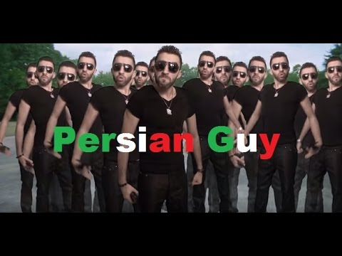 Persian girl stereotypes