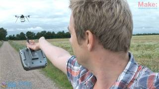 The Latest In Hobby Robotics 15