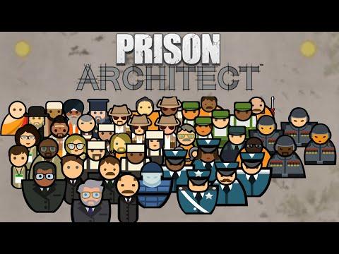 Prison Architect but it's actually a battle royal |