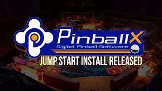 My PinballX setup to help you quickly get up and running