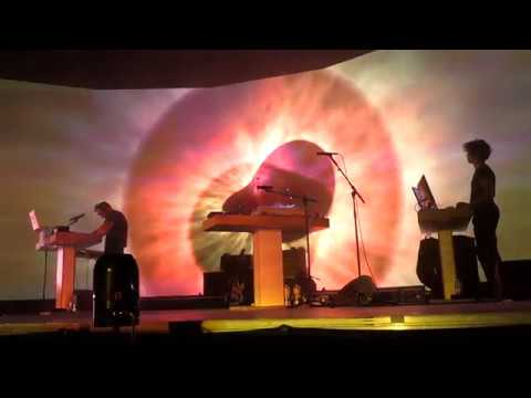 Dawn Chorus - Thom Yorke, 2-jul-2019, Palladium Köln