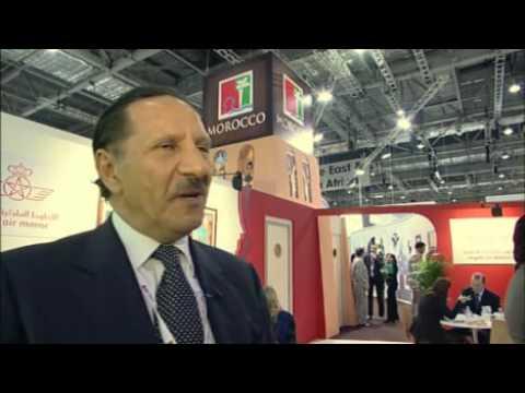 WTM 2009 Exhibitor Interviews  Morocco - National Tourist Office, UK & Ireland