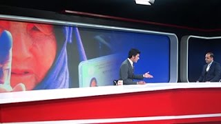MEHWAR: Prosecution of IEC Officials Suspected of Fraud/محور: متخلفین انتخاباتی باید محاکمه شوند