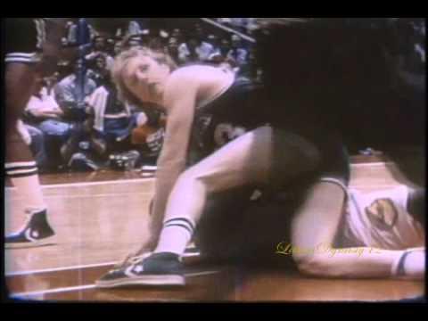 1980-81 Boston Celtics: The Dynasty Renewed Part 4/6