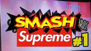 GHOSTS N GEESE | SMASH BROS SUPREME #1