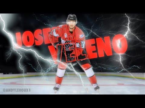 Joe Veleno Scouting Report - The Controversial Prospect (2018 NHL Draft)