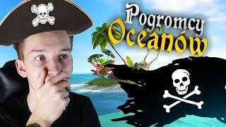 POGROMCY OCEANÓW #4 - RABUJEMY STATEK!