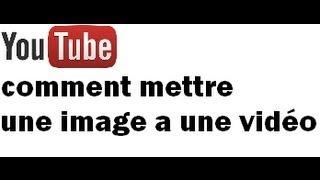 tutoriel:comment mettre une image(miniature) a une vidéo