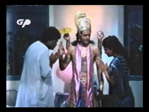 Navra Baiko (1989) - Nitish Bharadwaj