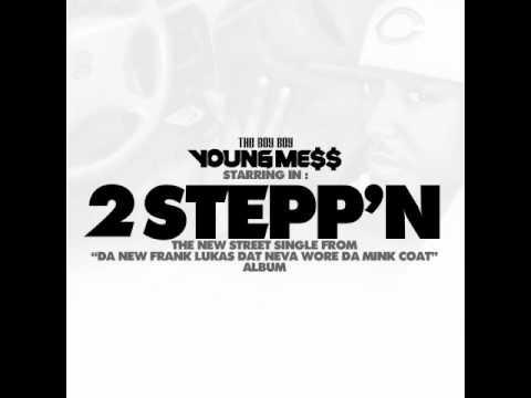 Messy Marv - 2 Stepp'n [Thizzler.com]