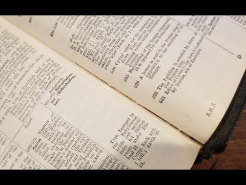 Signature Separation Repair - Bible Repair - LIVE STREAM  (QUICK AND EASY FIX)