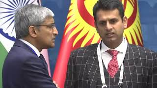 Prime Minister& 39 s address at the inauguration of India Kyrgyzstan Business Forum in Bishkek