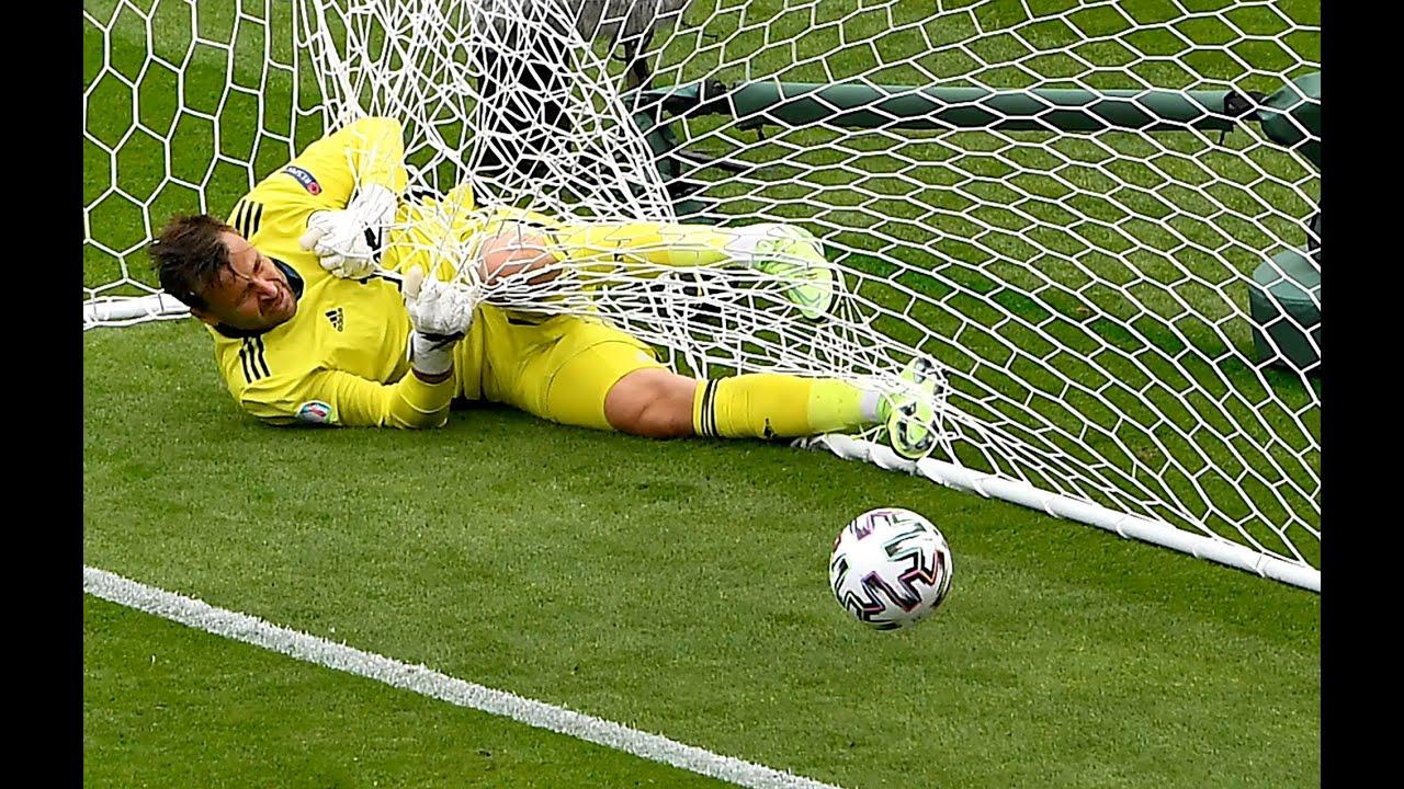 Euro 2020: Scoreless Spain, Patrik Schick's goal, Scotland's return | Headers and Footers