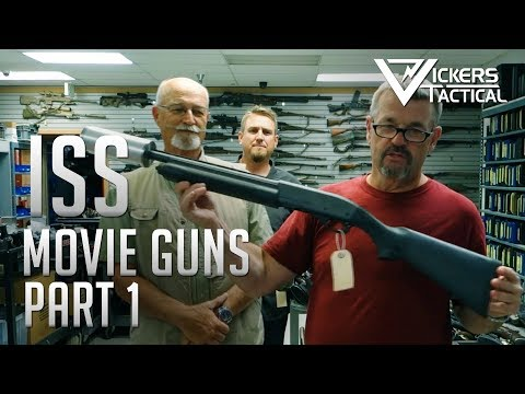 iss-movie-guns:-part-1