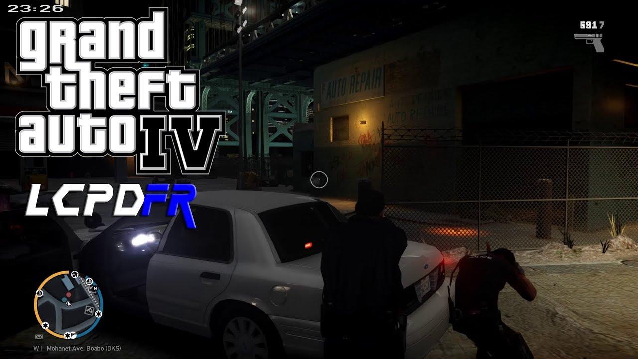 GTA LCPDFR EP Bait Car Show Down YouTube - Bait car show