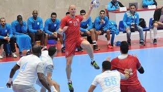 المباراة كاملة | الدحيل 22 - 21 الوكرة | البطولة الآسيوية لكرة اليد 2019