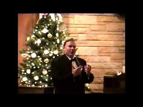 Warren Moulton - O Holy Night