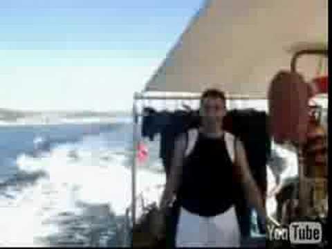 plongée sous marine marina smir capo nigro rincon ...