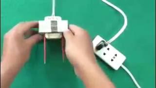 Download Video Cara Membuat Solder dari Trafo Bekas MP3 3GP MP4