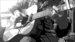 ペギー・葉山の「学生時代」をギターアレンジして弾いてみました。 Yama...