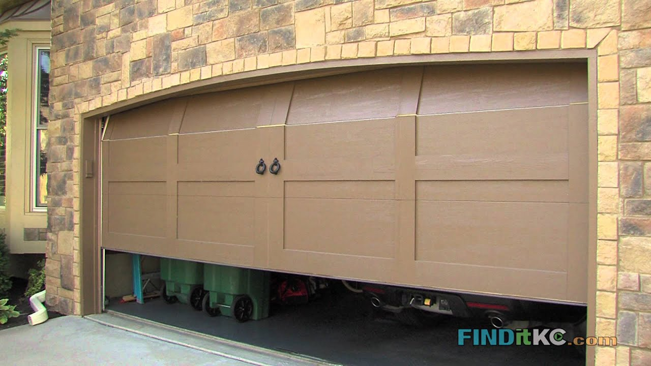 Renner supply garage doors energy efficient home kansas for Energy efficient garage doors