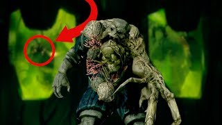 ¿Flood En Halo 6? El Verdadero Secreto de Argent Moon