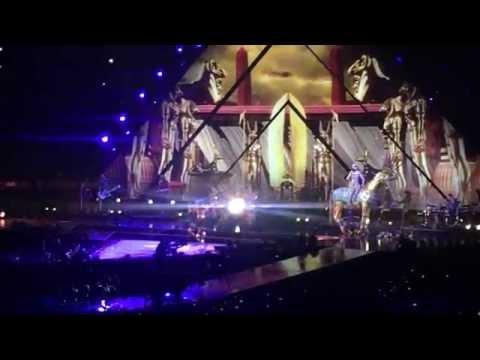 KATY PERRY| Prismatic World Tour - Sydney, Australia 13/12/14 (+ Tove Lo!)