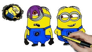 Minions Boyama From Youtube The Fastest Of Mp3 Search Engine