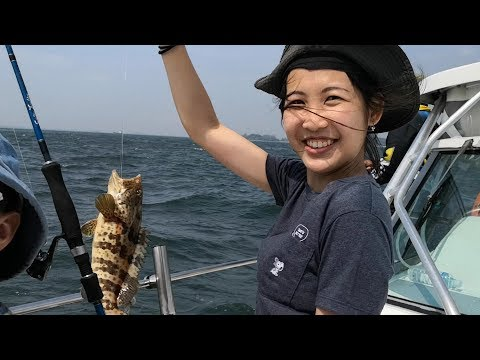 Apollo Fishing In Singapore - Ep. 12