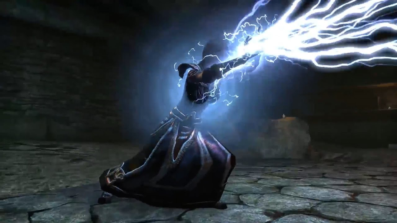 Eso Fire Sorcerer Build