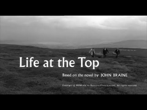 Download Life at the Top (1965) Laurence Harvey, Jean Simmons - Drama