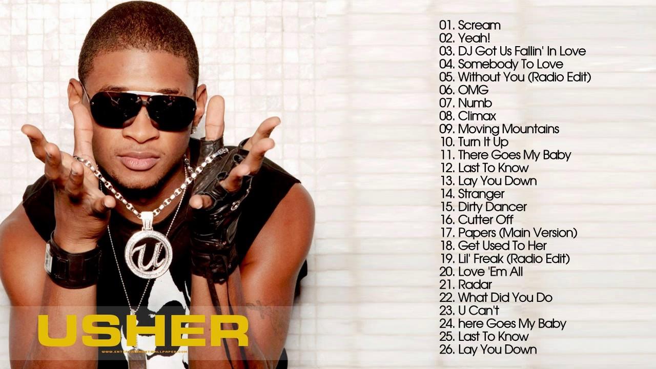 Usher s Songs