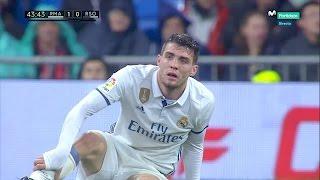 Mateo Kovacic vs Real Sociedad H 1080p HD 290117 by RealMadridUniverse