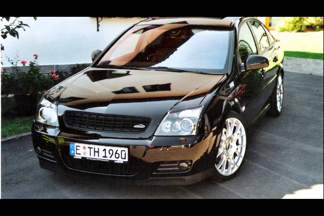 opel signum 2 8 t sport tuning youtube. Black Bedroom Furniture Sets. Home Design Ideas