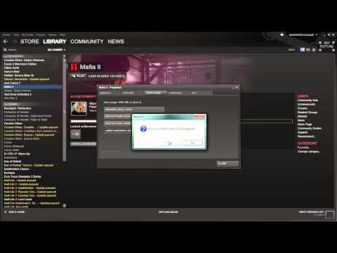 Portal 2 steam files not validating