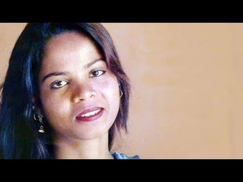 باكستان: المسيحية آسيا بيبي التي برأتها المحكمة من تهمة التجديف تغادر البلاد