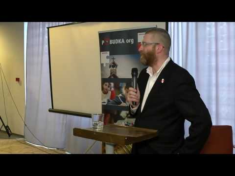 """Grzegorz Braun """"2017- diagnozy i prognozy"""" Kraków 21.01.2017"""