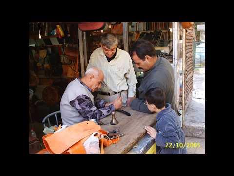2005 Syria   Damascus, Souks et Musée Archéologique de Damas
