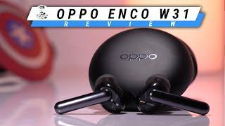 OPPO Enco W31 Review - Best Gaming TWS Buds under 4k???