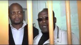 Moses Kuria na Muthama wakamatwa