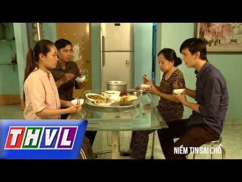 THVL | Ký sự pháp đình: Niềm tin sai chỗ