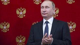 Словения может стать местом первой встречи президентов Трампа и Путина(Словения может стать хорошим местом для первой встречи с президентом США Дональдом Трампом. Об этом заявил..., 2017-02-11T08:22:57.000Z)